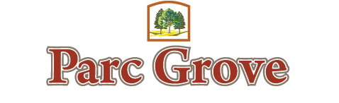 Parc Grove Commons Apartments logo